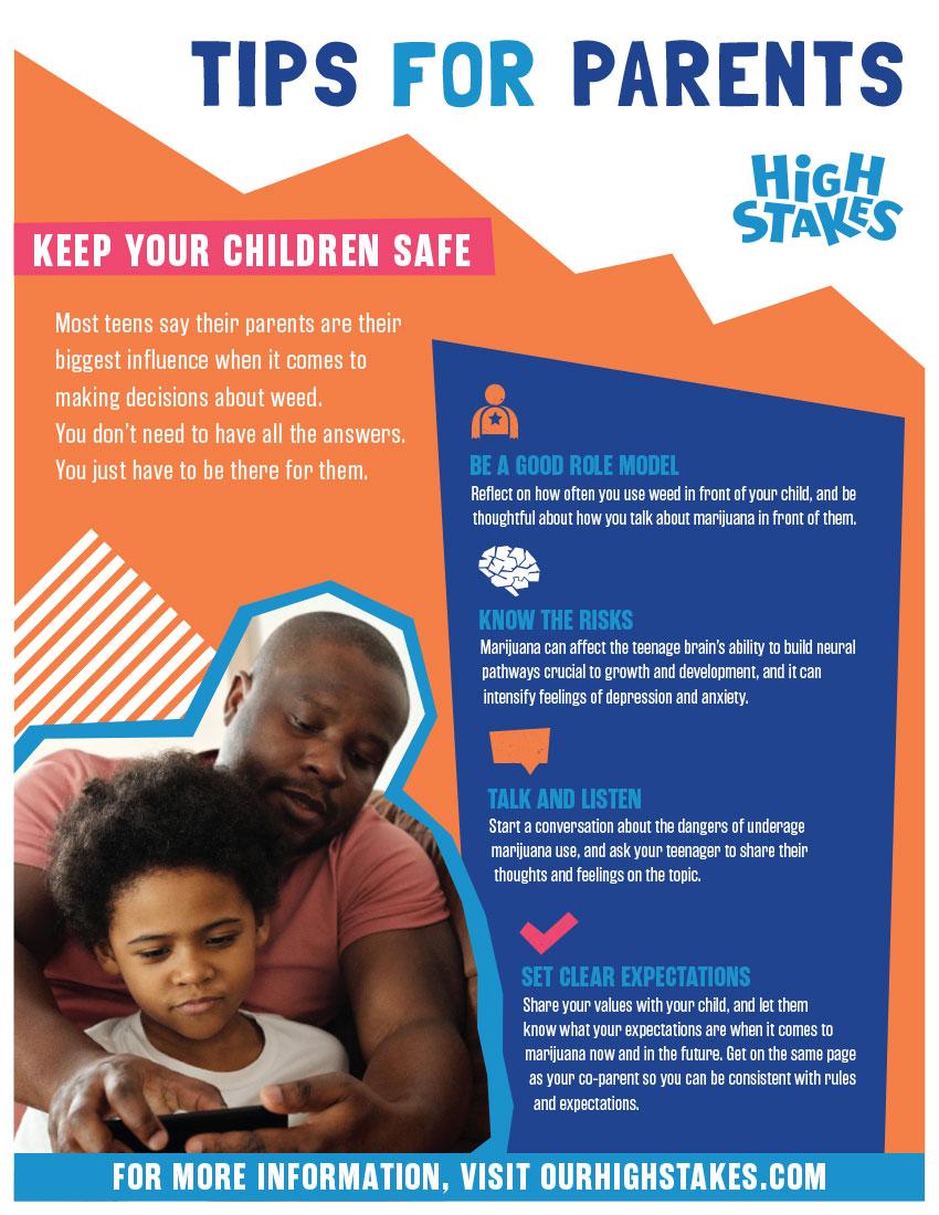 Parent Fact Sheet